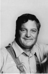Heinz Rothschädl